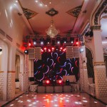 Sala Queen Mary - Botez